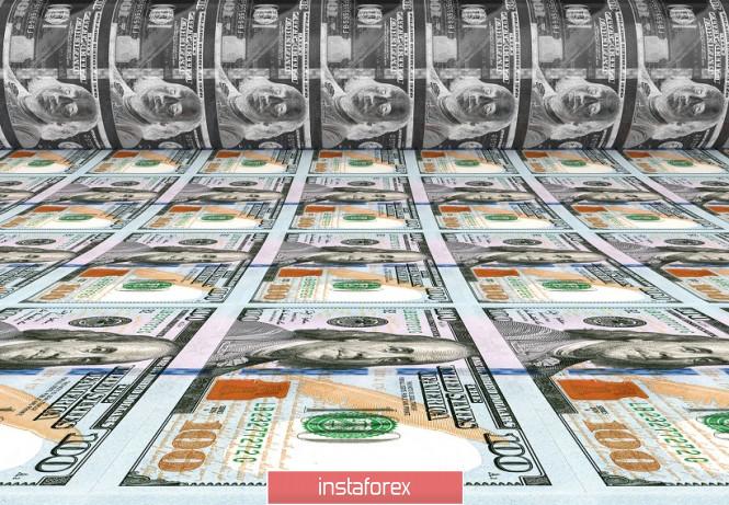 EUR/USD: Пауэлл в Конгрессе, саммит ЕС и «молчаливый» Белый дом