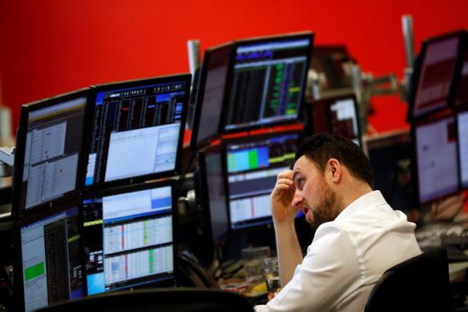 Фондовые индексы Европы и Азии устремились вверх
