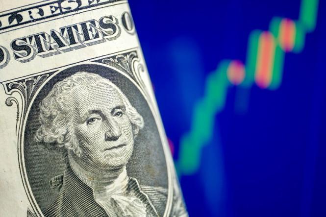 Доллар находится в стадии формирования тренда вверх