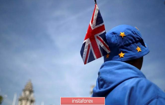 EURUSD и GBPUSD: Время вспомнить про 750 млрд помощи странам еврозоны. Давление на фунт сохранится