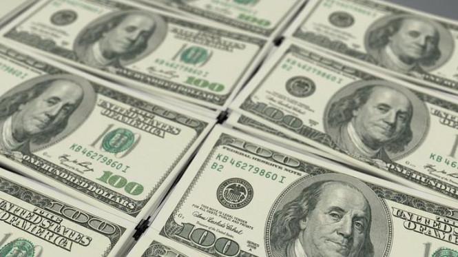 Доллар США готовится к прорыву