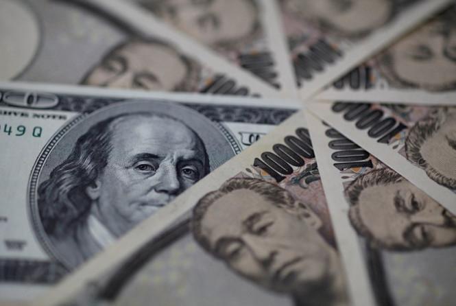 USD/JPY: короткие позиции остаются в приоритете