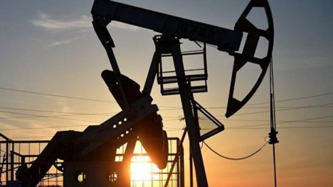 Нефть вырвалась из негатива: стоимость сырья стремительно растет