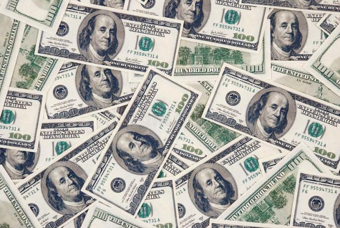 Доллар США потерял ориентир для движения