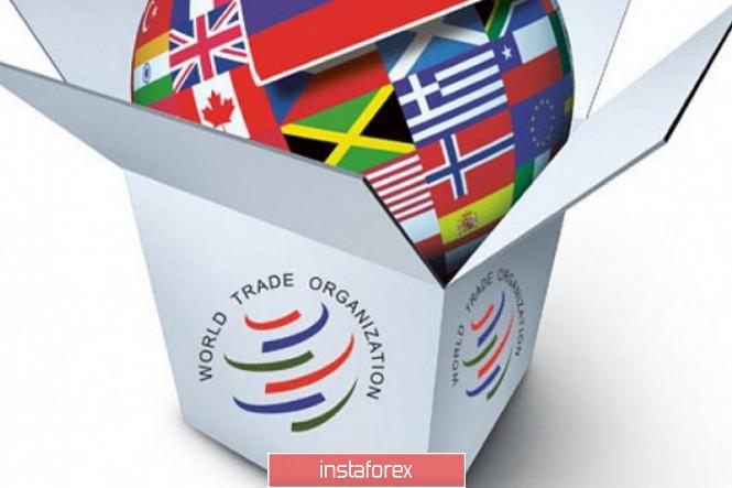 EURUSD и GBPUSD: Кризис на рынке труда – кризис в экономике