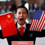EURUSD: США вводят санкции в отношении Китая, а евро ищет поддержку со стороны покупателей, как и люди, потерявшие работы