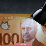 USD/CAD. Канадец сдержал удар и готов к новым завоеваниям