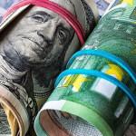 EUR/USD: евро готов взять бразды правления, но отдаст ли доллар власть?