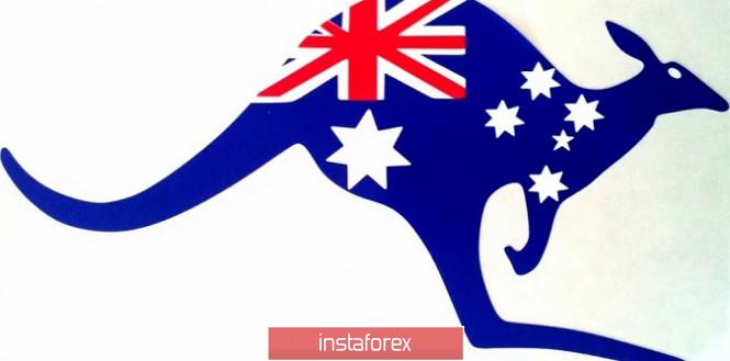 Форма восстановления Австралийской экономики