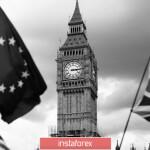 GBP/USD. Попытка №…: в Лондоне опять пытаются договориться с Брюсселем