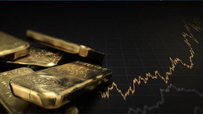 Золото нацелилось на продолжительный подъем