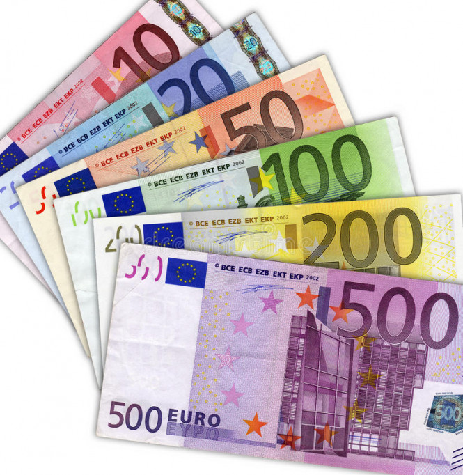 Новый поворот: эпоха EUR грядет
