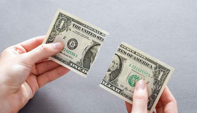 Совсем не радужные перспективы американского доллара