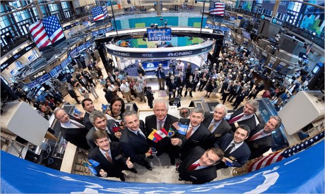 На фондовых площадках мира неспокойно – слишком много давления и плохих новостей