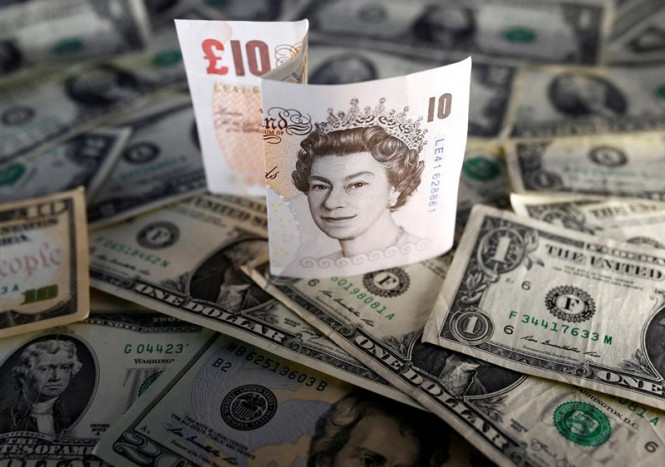 GBP/USD: фунт делает ставку на благоприятное завершение эпопеи под названием Brexit