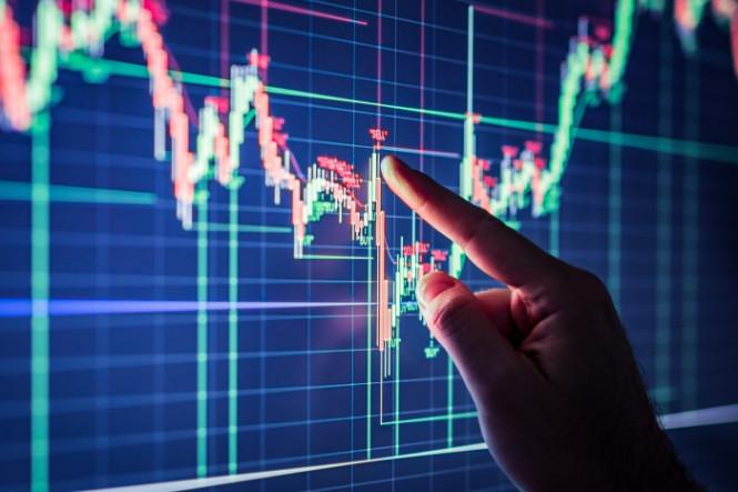 На фондовых площадках по-прежнему неспокойно: Америка, Азия, Европа изменяются разнонаправленно