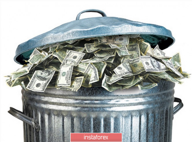 EURUSD: Доллар падает на ожиданиях новых мер стимулирования, которые понадобятся американской экономике для восстановления