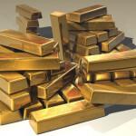 Исторический максимум: цена золота превысила $2000