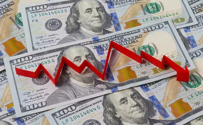 EUR/USD: Доллару ничего не остается, как падать
