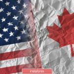 USD/CAD. «С алюминиевым оттенком»: между Канадой и США назревает новая торговая война