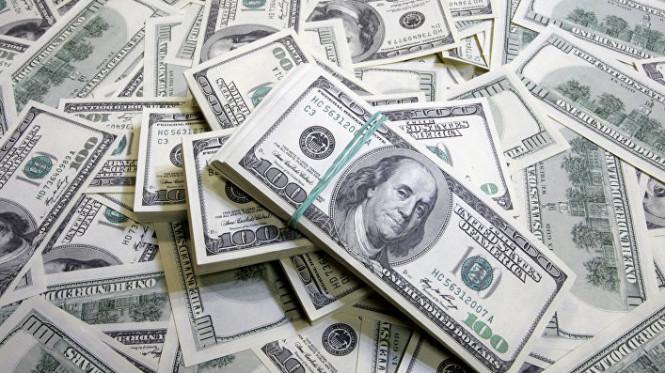 Американский доллар нащупал твердую почву под ногами