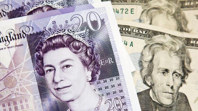 GBP/USD: сила фунта – в слабости доллара
