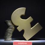 GPB/USD. Рост британской экономики: трейдеры прохладно восприняли «горячие» цифры