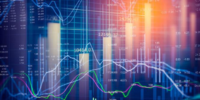 Фондовая Америка растет, Европа снижается, а Азия движется разнонаправленно