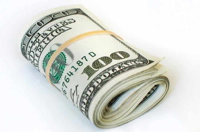 Куда катимся? или Американский доллар продолжил падение