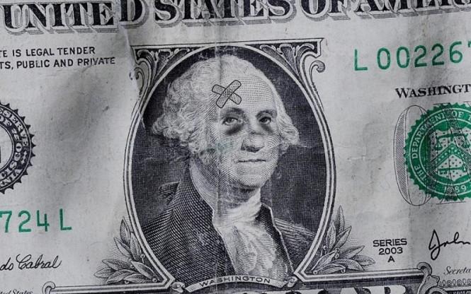 Техническая картина, как и фундаментальная, обещает доллару большие проблемы