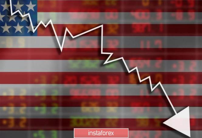 GBPUSD и EURUSD: Почему фунт упал при росте инфляции в Великобритании
