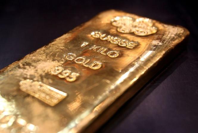 И на старуху бывает проруха: золото неожиданно упало в цене