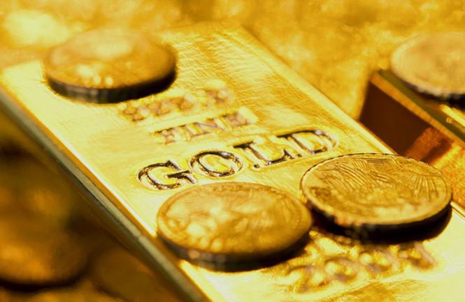 У золота головокружение от успехов