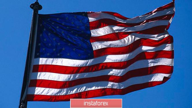 EUR/USD. Битва за кресло президента США 2020. Как американская почта станет самым важным учреждением в стране 3 ноября