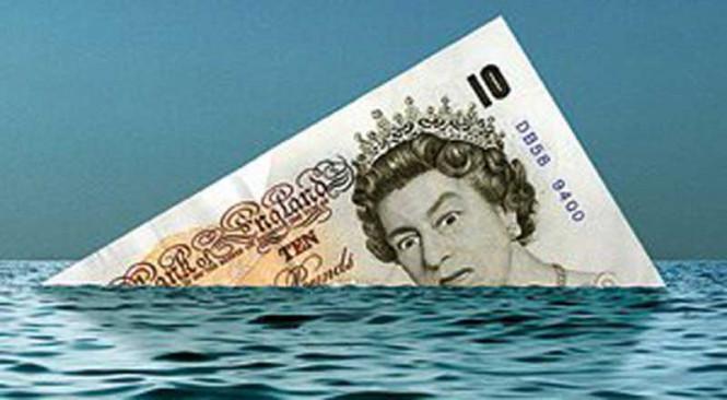 Британская валюта способна удивить рынок
