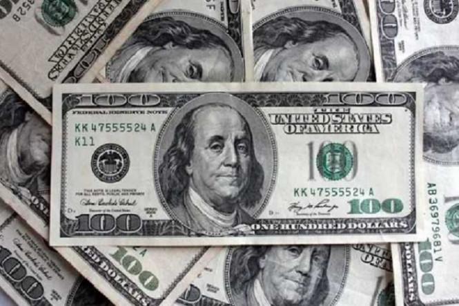 Американский доллар демонстрирует незначительное укрепление