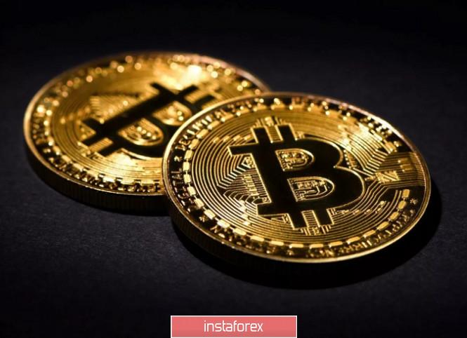 Торговая идея по Bitcoin