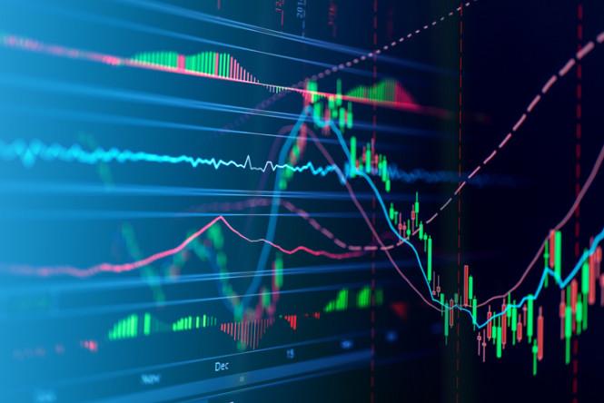 Фондовые индексы Европы растут, пока в Азии и Америке пытаются справиться с проблемами