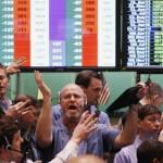 Рынок в среду ожидает встряски