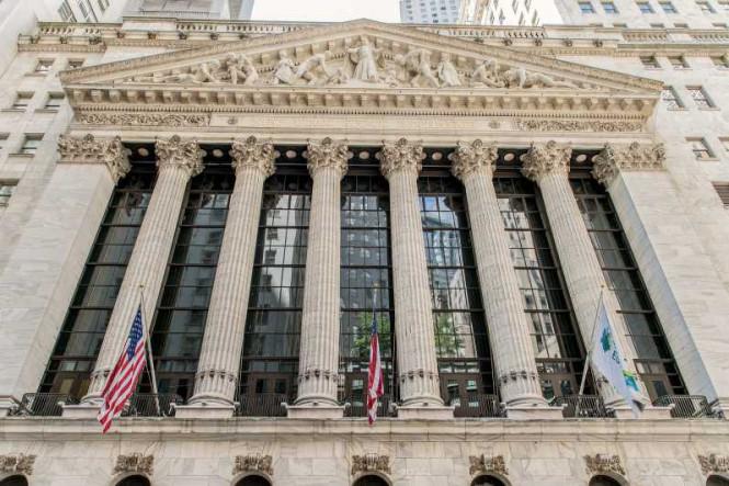 Оптимизм на фондовом рынке США