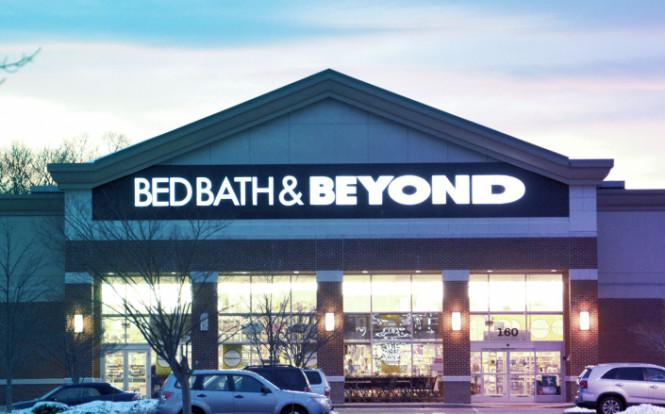 Рост акций Bed Bath & Beyond, или Кому карантин пошел на пользу