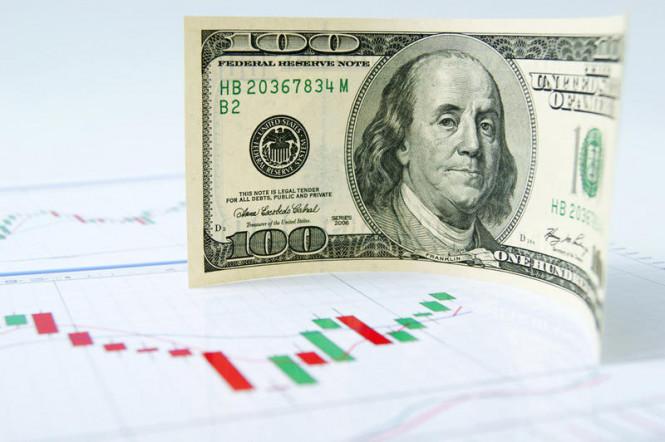 Тренд по доллару негативный, все факторы указывают на дальнейшее снижение