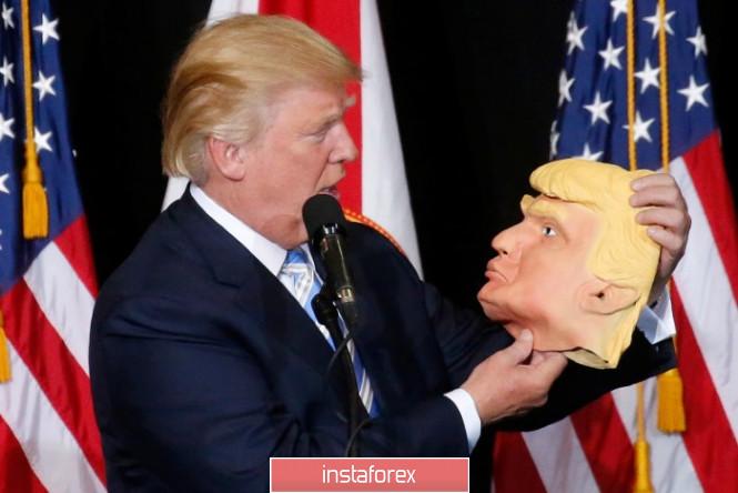 EURUSD: Трамп укрепляет доллар и прекращает обсуждение законопроекта о новых мерах поддержки экономики США