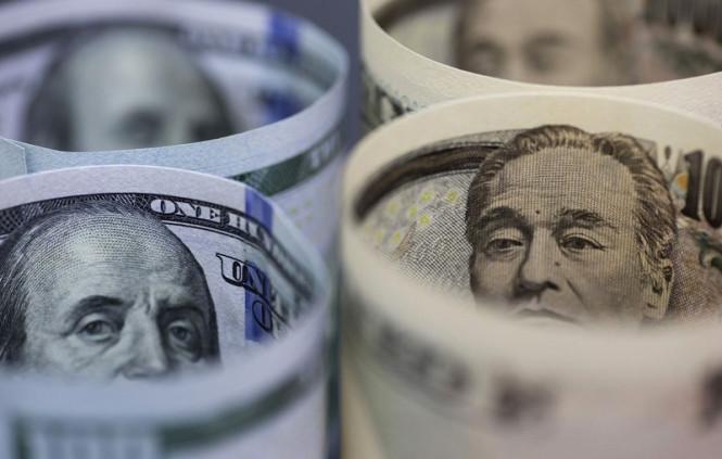 Иена и фунт: не стоит спешить с продажами