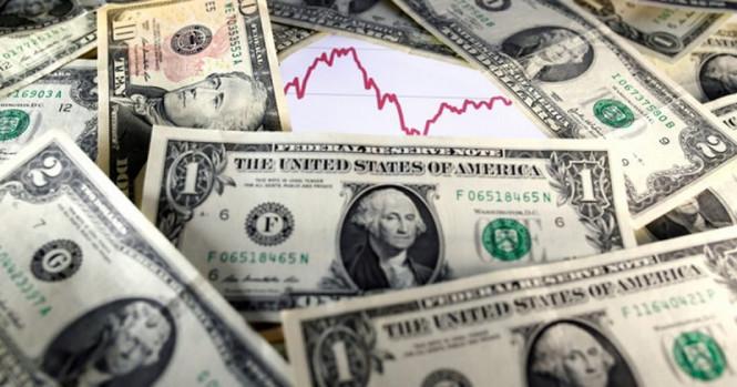 Доллар: нисходящий тренд будет усиливаться
