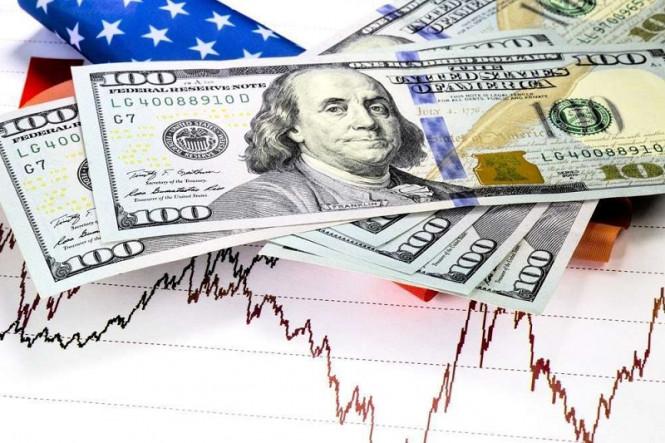Почему продажа доллара остается лучшей идеей