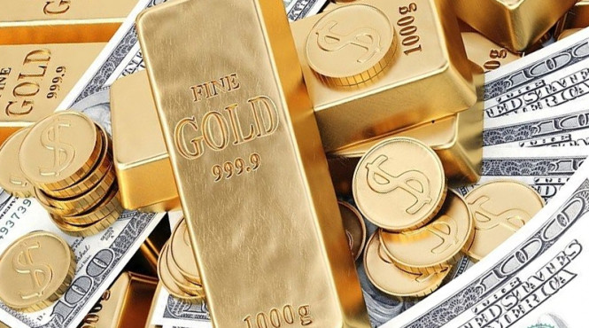Справедливость восстановлена: золото вернулось к привычному росту