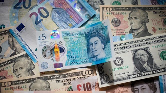 Отметка $1,23 может стать новой реальностью для фунта