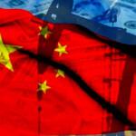 Нефть теряет в цене из-за новостей из Китая