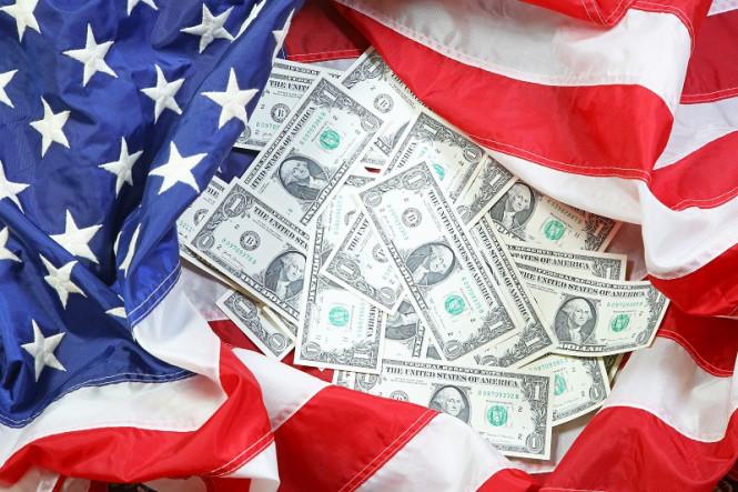 Выборы в США не оставляют выбора для USDX